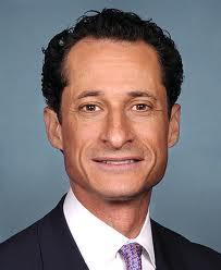 Former U.S. House member Anthony Weiner (D-NY)