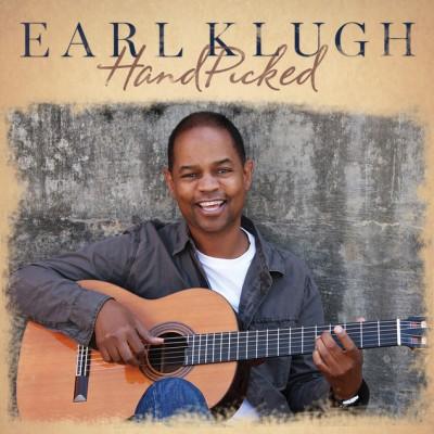 Klugh CD Cover