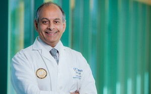 Sanjay Agarwal, MD, Department of Reproductive Medicine