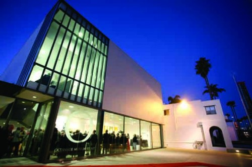 Oceanside Museum of Art