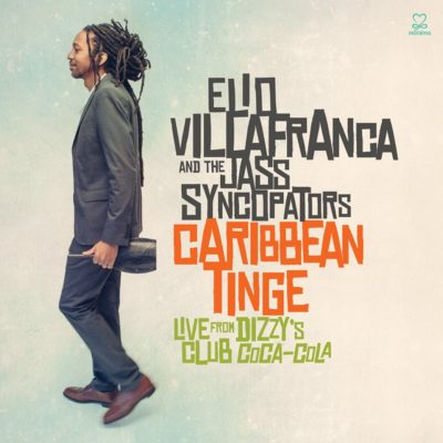 Elio Villafranca's latest CD ushered in a New Renaissance of Western Caribbean Latin music unlike anything on the Latin music scene today.