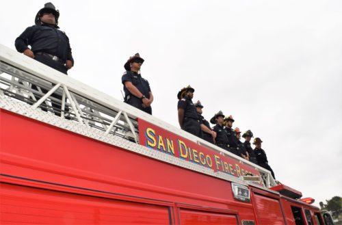 SD Fire & Rescue