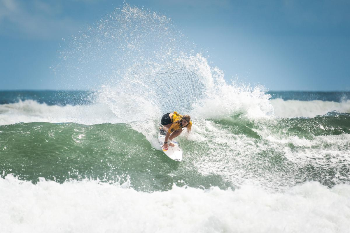 Surfing association countdowns to 2021 Olympic Games debut ...
